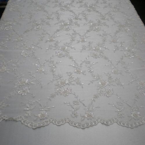 #12055 White