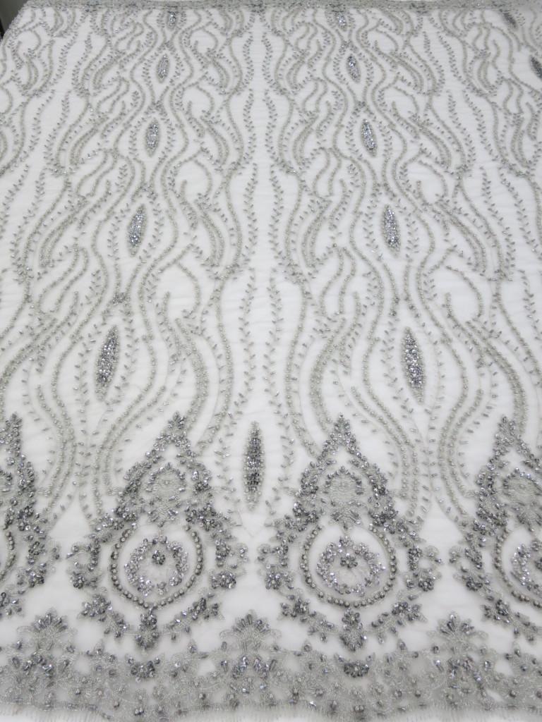 #HD13015 - Silver