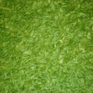 Lime taffeta ribbon fabric - Fabric Universe